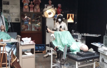 Hospital – Medical Theme