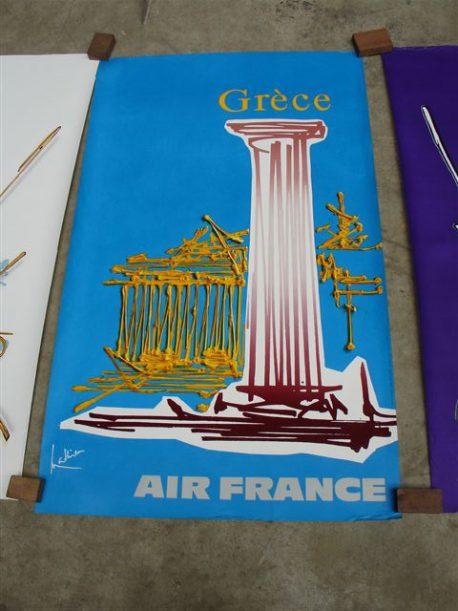 Air France - Grèce
