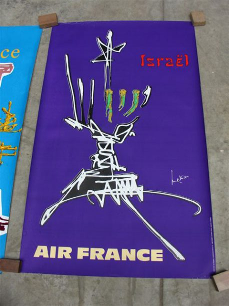 Air France - Israël