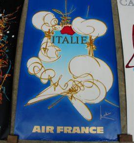 Air France - Italie