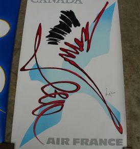 Air France - Canada