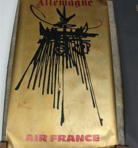 Air France - Allemagne