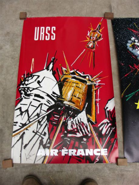 Air France - URSS