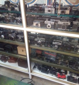 cameras-collection