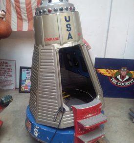 spacecapsule