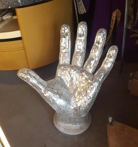 MJ Glove