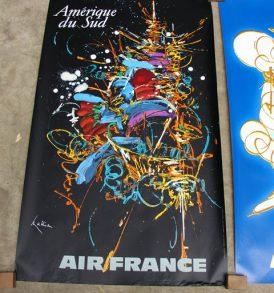 Air France - Amérique du Sud