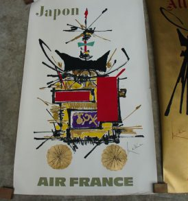 Air France - Japon