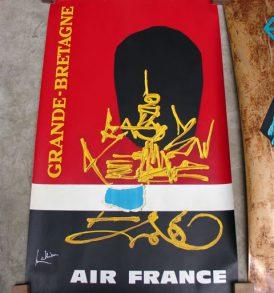 Air France - Grande Bretagne